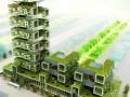 借政策东风 助绿建发展