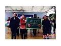 北京节能低碳科普益智竞赛 全民参与践行绿色环保
