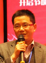 毛雁飞美国路创电子公司中国区总监