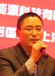 张成立上海锦江电子技术工程有限公司总经理
