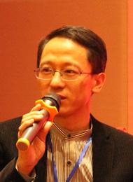 黄跃弟上海罗克空调系统工程有限公司总经理