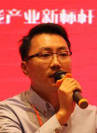 沈仰锋首诺国际贸易(上海)有限公司市场总监