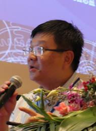 汪玉麟庄信万丰(上海)化工有限公司工厂运营经理
