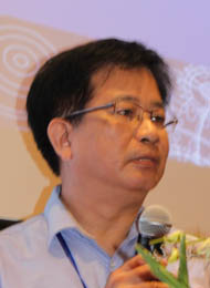 许哲昭MTS科技集团中国市场总监