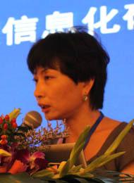 钱虹上海市电子电器技术协会秘书长