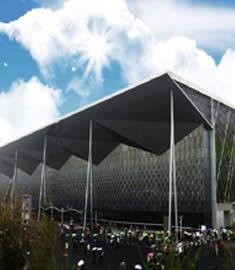 上海达实联欣科技发展有限公司:建筑膜