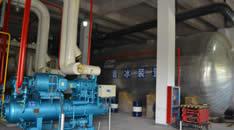 10000M2冰蓄冷中央空调系统工程