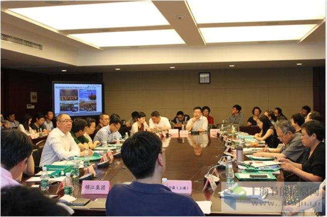 上海节能金钥匙企业合作研讨会图片2