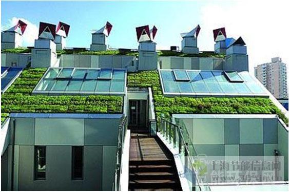 【史上最全】绿色建筑节能环保新技术(上)