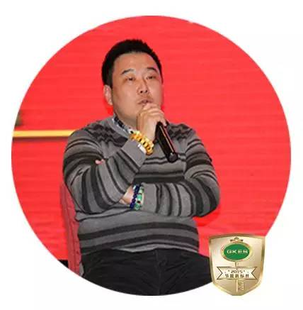 上海仪电楼宇科技有限公司 马骁乐 总经理