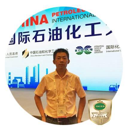 上海温龙化纤有限公司 张爱祥 副总经理