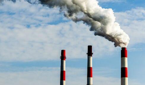 京津冀环保督查:仍有部分工业企业废气直排