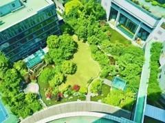 上海节能金钥匙奖|上海东锦江希尔顿逸林酒店:狠抓节能管理,营造绿色环境