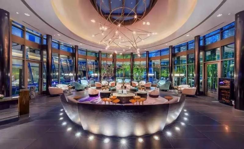 上海博雅酒店4