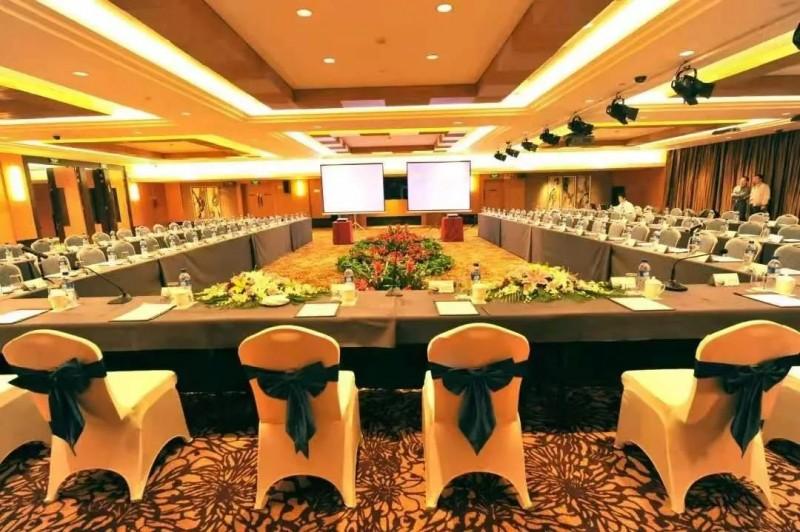 上海远洋宾馆4