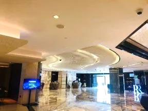 上海扬子江大酒店有限公司5