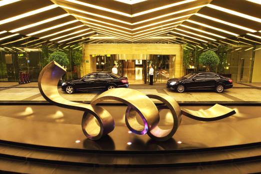 上海龙之梦大酒店1