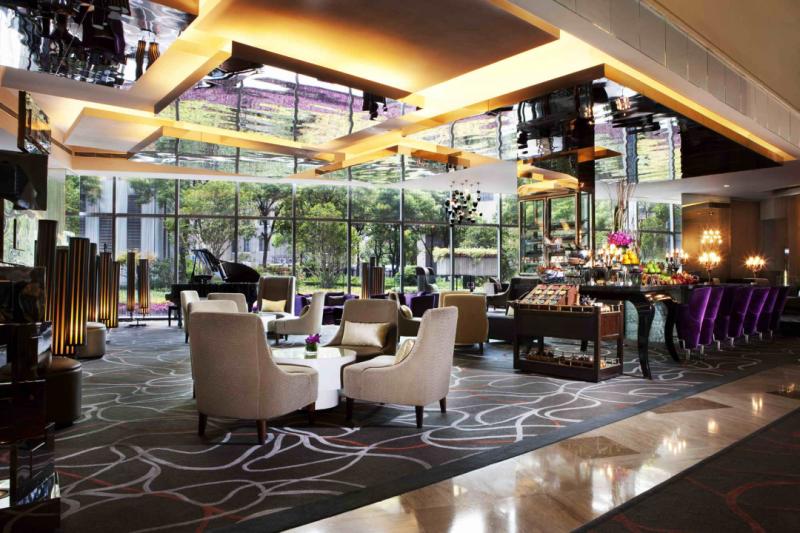 上海龙之梦大酒店3