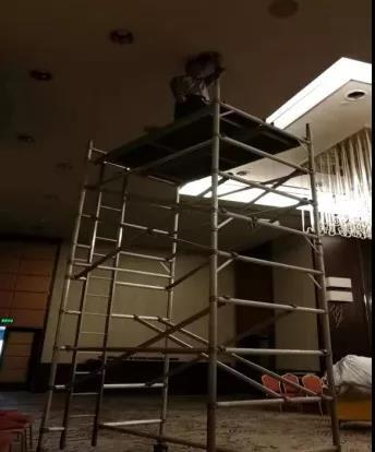 上海大宁福朋喜来登酒店4